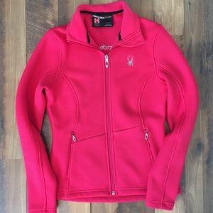 Spyder Sweater/Jacket